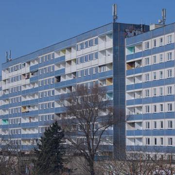 Mehrfamilienhaus | Sachsen-Anhalt
