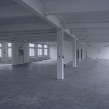 Industriebau | Berlin