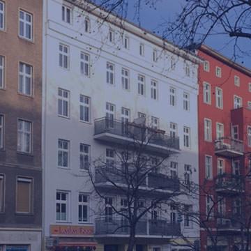 Miethaus | Berlin