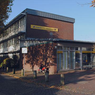 Gewerbeimmobilie | Schleswig-Holstein