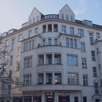 WEG | Berlin